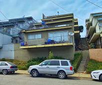 740 Bacon St, Portola, San Francisco, CA
