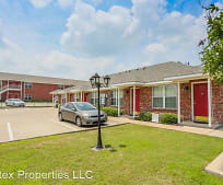 1302 Maple St, Commerce High School, Commerce, TX