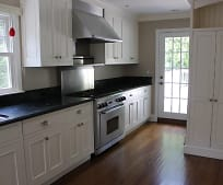 Kitchen, 16 East Byway
