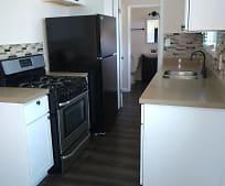 Kitchen, 6606 Flora Ave