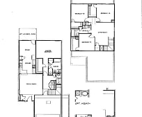 5742 Post Oak Manor Dr, 77085, TX