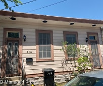 716 Congress St, Bywater, New Orleans, LA
