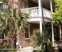202 Ashley Ave, Roper Hospital, Charleston, SC