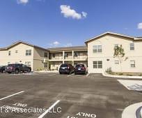 500 S Yarbrough Dr, Pasodale Elementary School, El Paso, TX