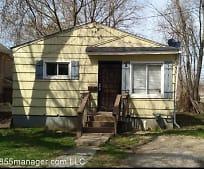 722 Barrie Ave, Flint, MI