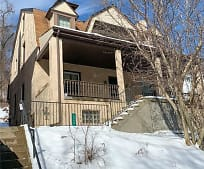 4345 Andover Terrace, Upper Hill, Pittsburgh, PA