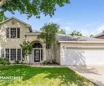 305 Crooked Creek, La Prada, Garland, TX