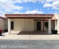 850 W Cortez Ln, Yuma, AZ