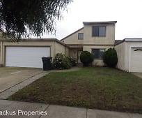 534 Stockton St, Central Coast College, CA