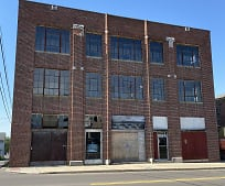 80 W 3rd St, Mansfield, OH