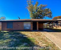 1416 Mockingbird Ln, Bowie Elementary School, Corsicana, TX