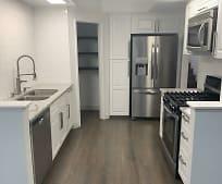 Kitchen, 4900 N Grand Ave