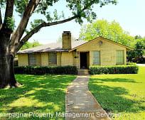 9306 Forest Hills Blvd, Alex Sanger Elementary School, Dallas, TX