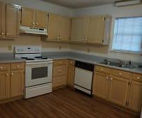 Kitchen, 1318 Hooker Rd