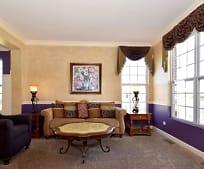 Living Room, 14931 Carver Crossing
