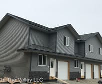 Building, 1167 Westpoint Dr