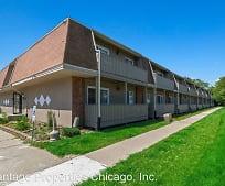 15928 Le Claire Ave, Oak Forest, IL