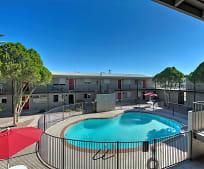 Pool, 31 W 2nd St