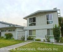 Building, 424 S Santa Anita Ave