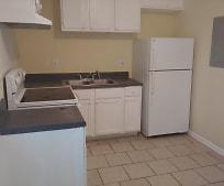 Kitchen, 1630 Line St