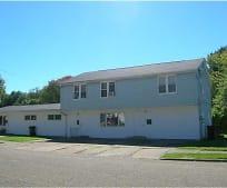 1558 Kimberly St, Sharon Middle School, Sharon, PA