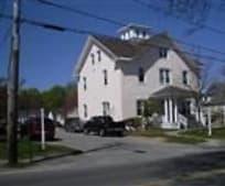 156 Main St, Cape Cod Community College, MA