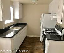Kitchen, 1222 S Hutchins St