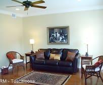 917 Homewood Dr, University Area, Tuscaloosa, AL