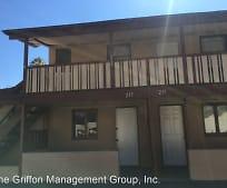 233 S San Jacinto Ave, San Jacinto Leadership Academy, San Jacinto, CA