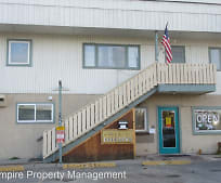 935 Aurora Dr, Randy Smith Middle School, Fairbanks, AK