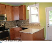 Kitchen, 3697 Calumet St