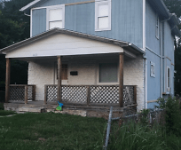 Building, 4429 Wabash Ave
