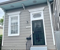 2521 Cleveland Ave, Bayou St John, New Orleans, LA