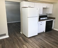 Kitchen, 4100 Perry St