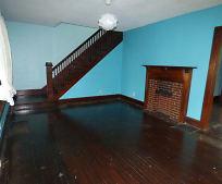 Patio / Deck, 145 Clinton St