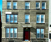 Building, 221 N 8th St