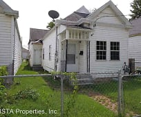 418 Marret Ave, Shelby Park, Louisville, KY