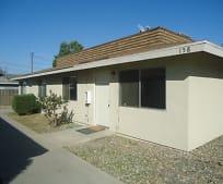 Building, 158 N G St