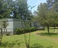 Building, 203 Hendersonville St