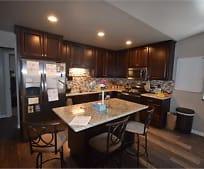 Kitchen, 410 Winneconne Ave