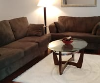 Living Room, 3507 Canfield St
