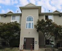 Building, 469 S Scott Blvd