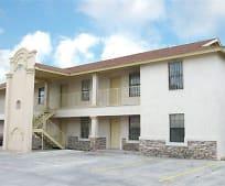Building, 3602 Guerrero St