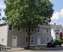 Building, 175 Pleasant St