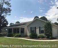Building, 275 Magnolia Creek Rd