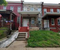 2304 Cedley St, Westport, Baltimore, MD