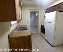 Kitchen, 132 York St