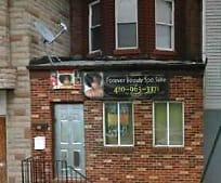 4627 Pennington Ave, Benjamin Franklin High School At Masonville Cove, Baltimore, MD
