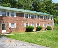 Building, 206 Pinecrest Dr