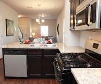Kitchen, 4942 S Quaker Ave
